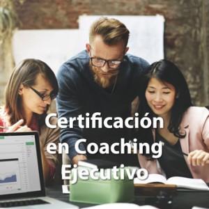 Certificación en coaching ejecutivo