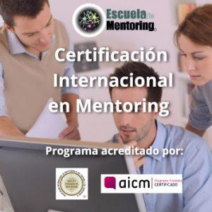 Certificación Internacional en Mentoring A Coruña