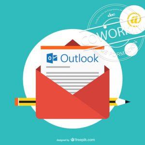 El Outlook, mucho más que un correo