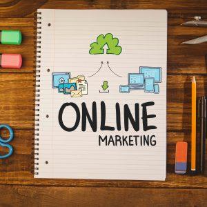 taller de marketing digital y redes sociales