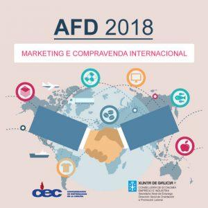 marketing AFD
