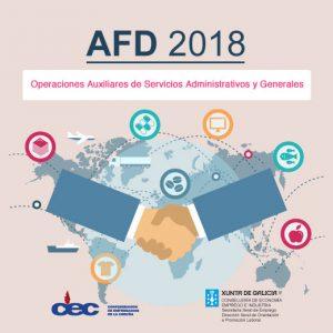 ADGG0408 Operaciones Auxiliares de Servicios Administrativos y Generales
